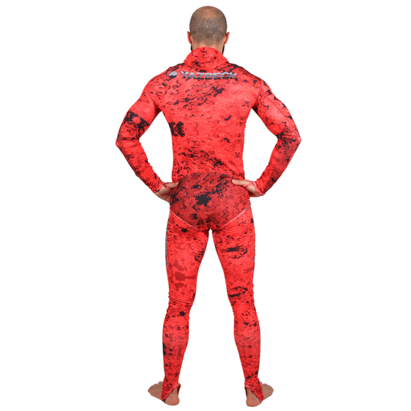 Yazbeck Nohu .5mm Full Body Rashguard