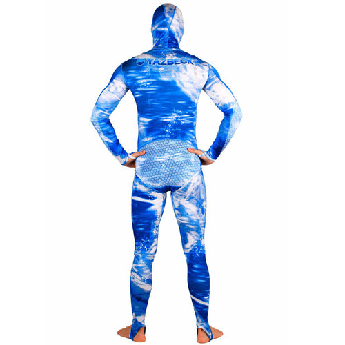 Yazbeck Thazard Full Body Rashguard