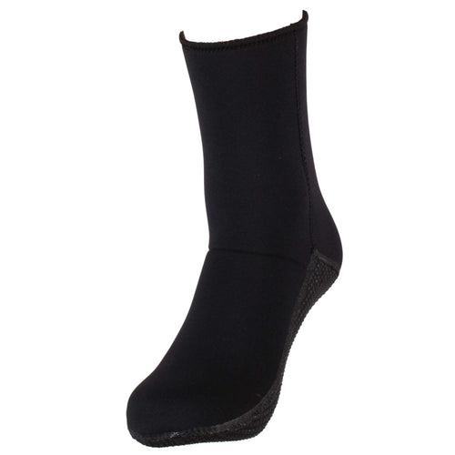Yazbeck Black Thermoflex Socks