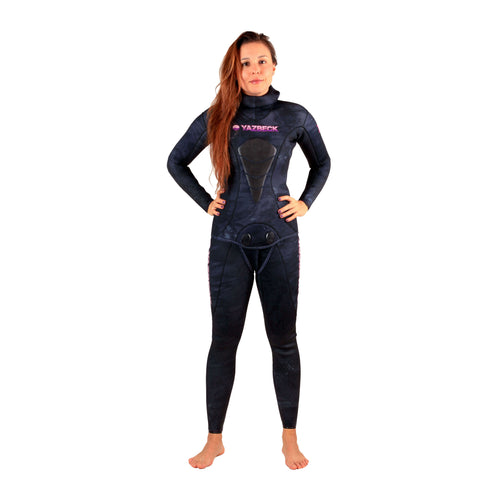 Yazbeck Carbone Wetsuit Womens