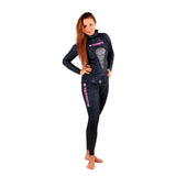 Yazbeck Carbone Wetsuits Women