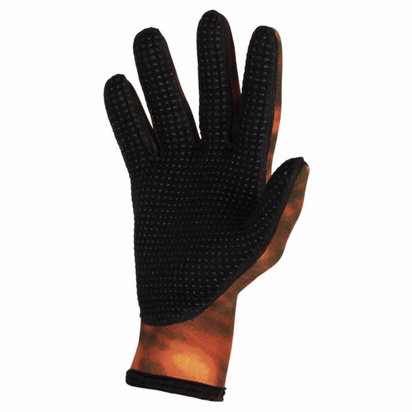 Yazbeck Kelpstalker Thermoflex Gloves