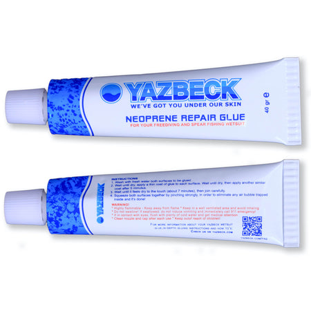 Yazbeck Neoprene Repair Glue