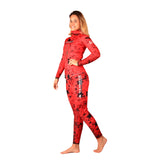 Yazbeck Nohu Wetsuits Women