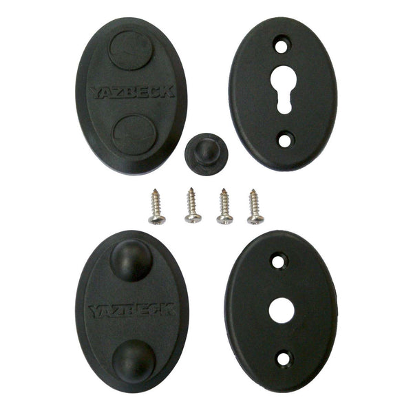 Yazbeck Replacement Clip Set