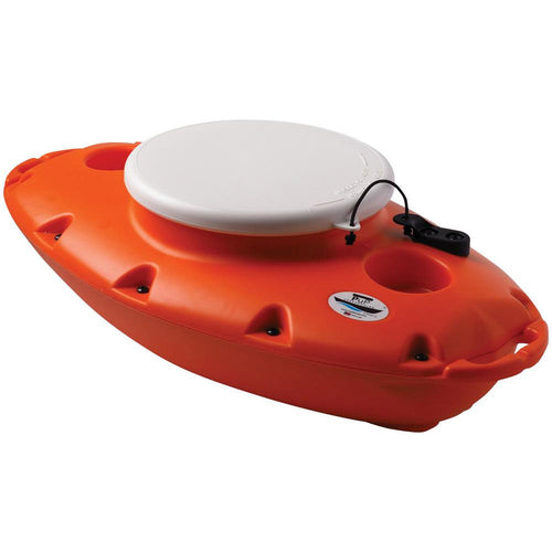 CreekKooler Pup - Floating Cooler - 15 Quart