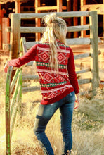 P.S. Josee Sweater