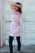 A Pink Dream Tunic