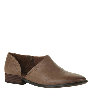 OTBT - COYOTE in HICKORY Ankle Boots