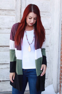 All Kinds Of Amazing Cardigan
