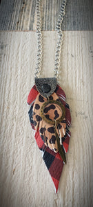 Giddy Chicks Necklace