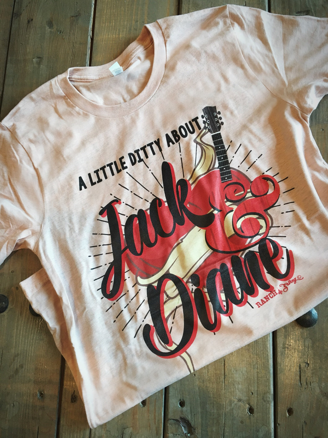 Little Ditty Tee