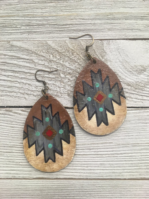 Albuquerque Earrings