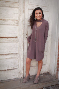 Naturally Sweet Tunic