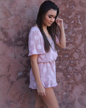 The Sweetest Day Romper