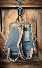 Blakely Backpack by Myra
