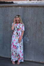 Brighter Than The Sun Maxi