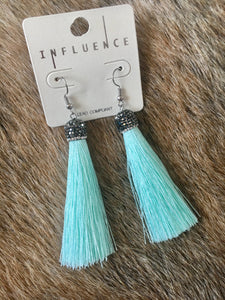 Influence Me Earrings