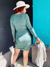 Because of You Bodycon Dress