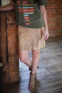 High Country Skirt