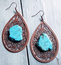 Tears of Style Earrings