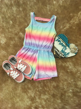 Over the Rainbow Romper