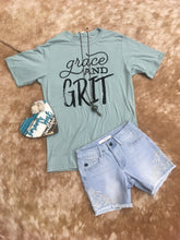 Grace and Grit Tee