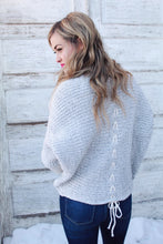 Northern Angel Cardigan