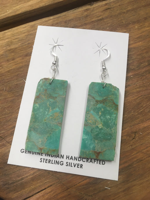 True Love Turquoise Earrings