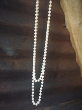 Radiant Faceted Beaded Necklace