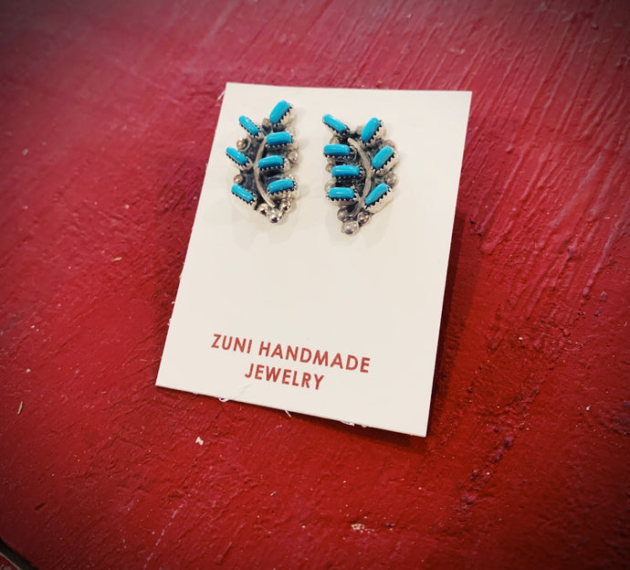 Haven Turquoise Earrings
