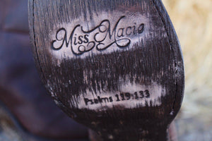 Gypsy Rider Boot by Miss Macie