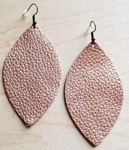 All Too Well Teardrop Earrings