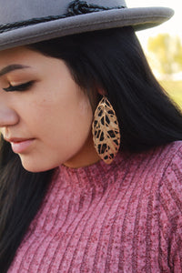 Into the Wild Earrings