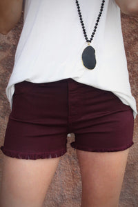 One Fine Wine Shorts