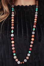 Beaded Bliss Necklace