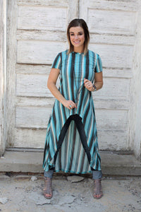 Nacogdoches Nights Tunic