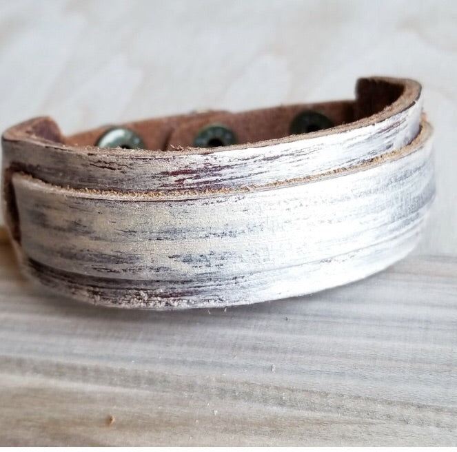 Seasons Change Cuff