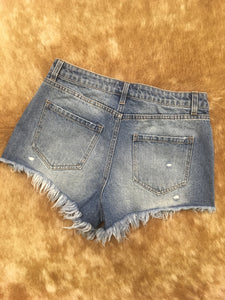Summer Love Shorts