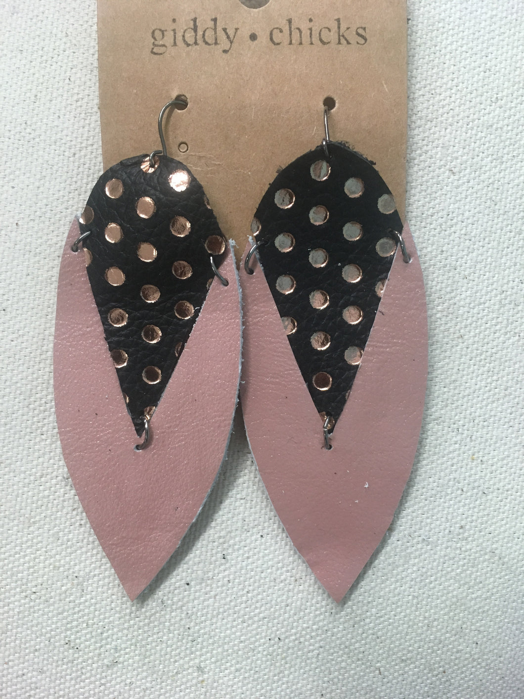 Giddy Chicks Earrings