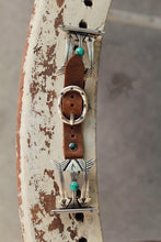 Arrow W/ Turquoise by Wild Horse Watchin Bands