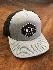 Rodeo Ranch Classic Logo Hat