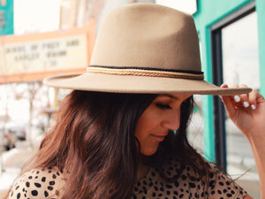 The Lissie Hat