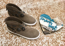 Mesa Mocs Ankle Sneakers