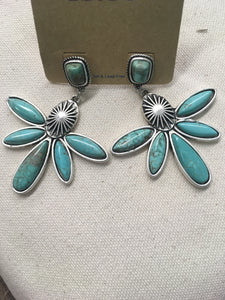 My Dragonfly Earrings