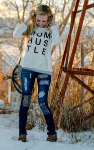 Do The Hustle Sweatshirt
