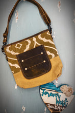 Myra Arty Canvas Bag