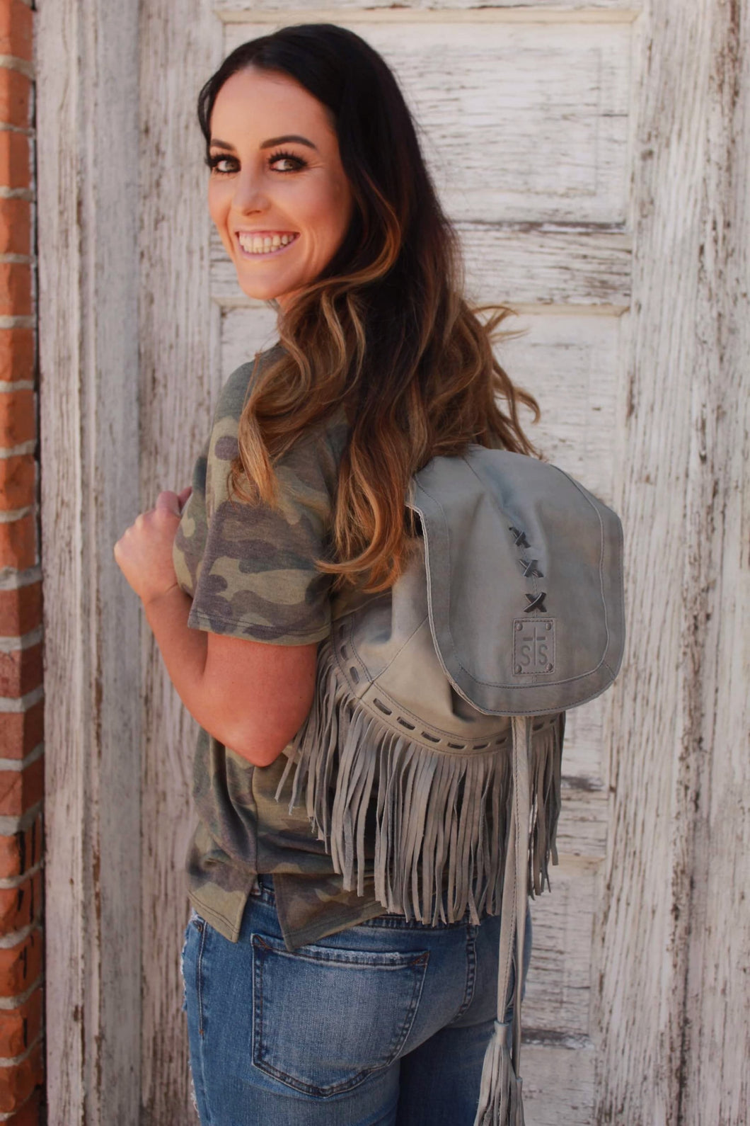 Free Spirit Backpack by StS Ranchwear