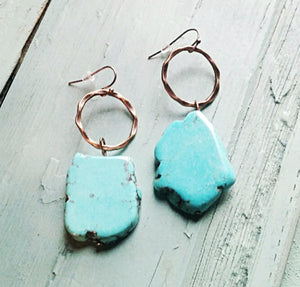 Lucky Ones Earrings