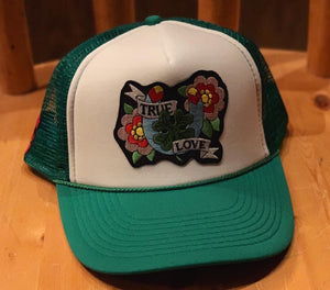 True Love Ali-Dee Trucker Hat